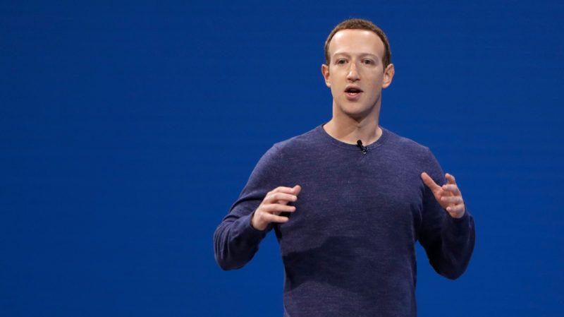 Zuckerberg e a arte da negociação