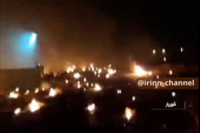Irã admite abatimento de avião ucraniano: 'Erro humano'