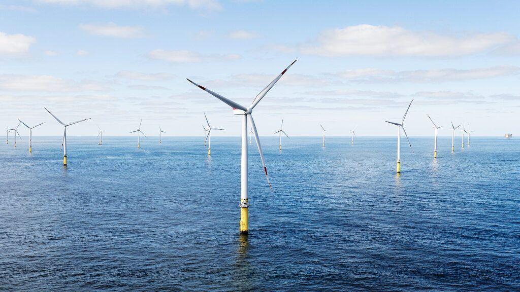 energia eólica offshore BI Energia Empresa ítalo-brasileira pretende construir Parque Eólico no mar do RN