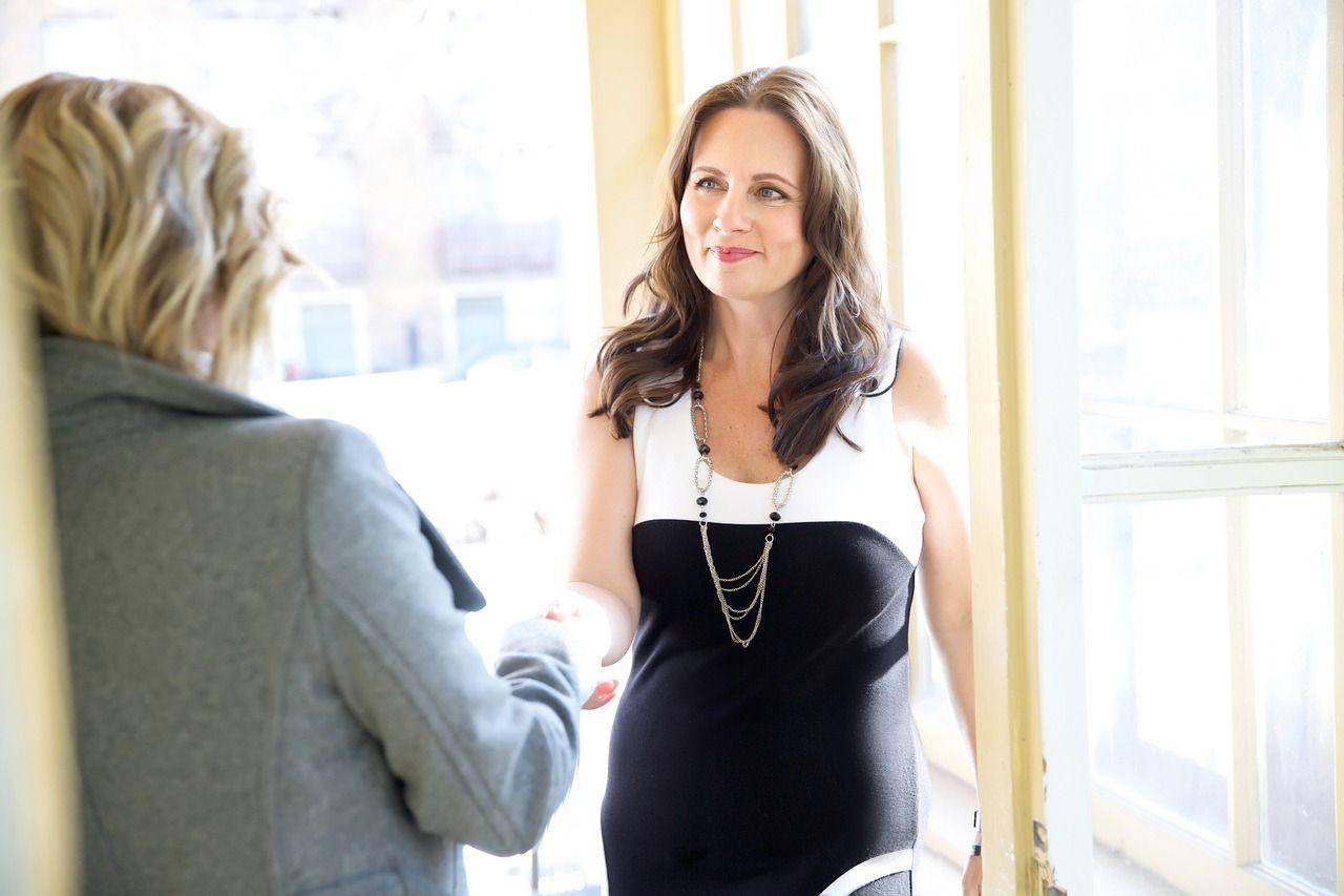 Entrevista de emprego: saiba como se preparar com 7 dicas valiosas