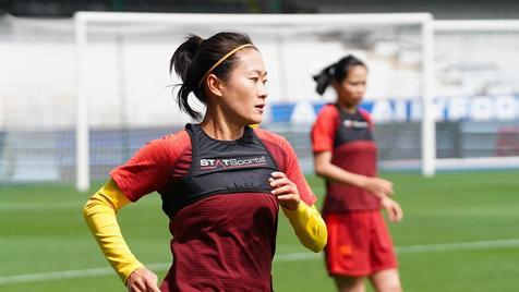 Seleção da China é colocada em quarentena na Austrália
