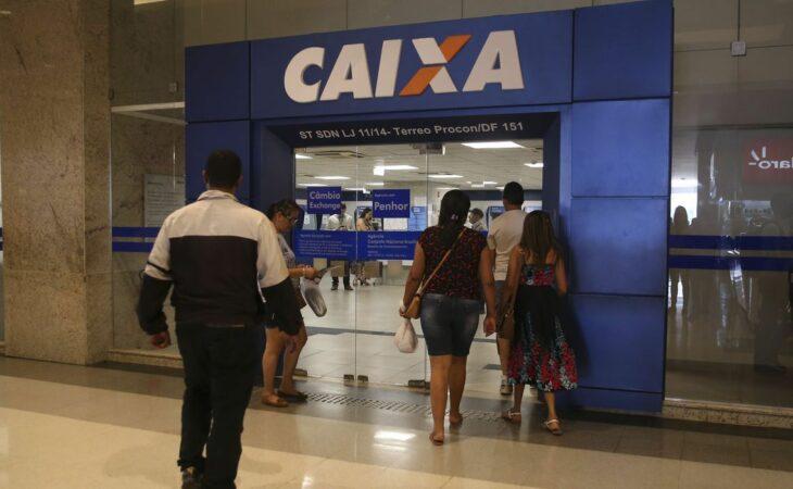 Caixa anuncia financiamento de imóvel com juros fixos