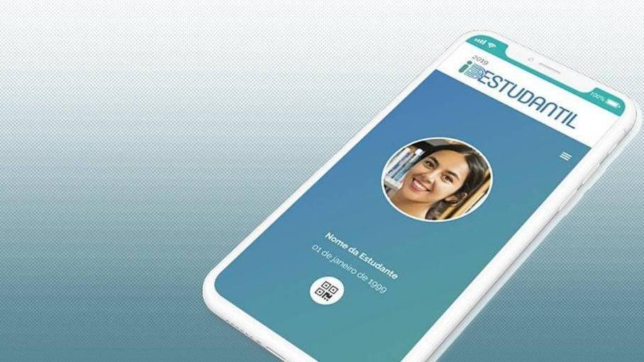 Carteirinhas estudantis já emitidas pelo aplicativo continuarão válidas ID Estudantil