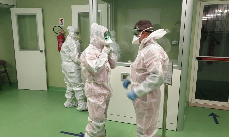 Confirmado primeiro caso de coronavírus no Brasil
