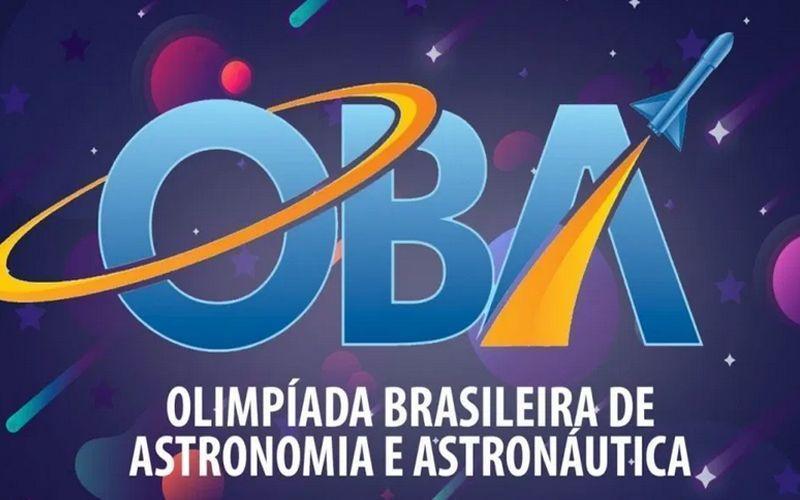Estudantes do ensino básico podem representar o Brasil em olimpíada de Astronomia E ASTRONAUTICA OBA 2020
