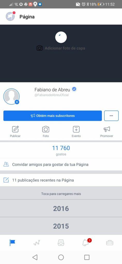 Facebook acusado de bloquear usuários ativos de grupos para forçar impulsionamento pago