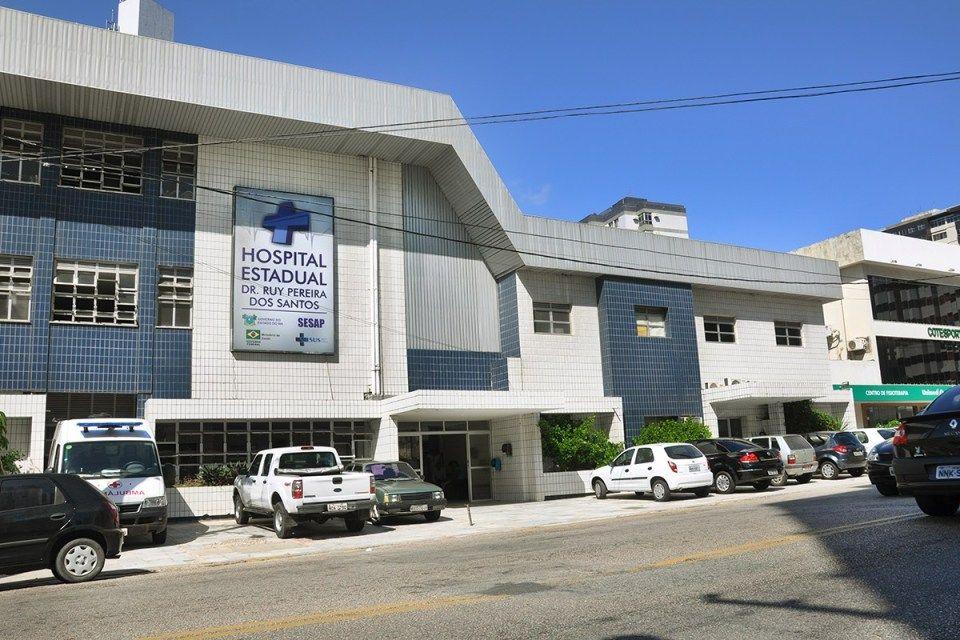 Fechamento do Hospital Ruy Pereira reduz leitos e aumenta superlotação