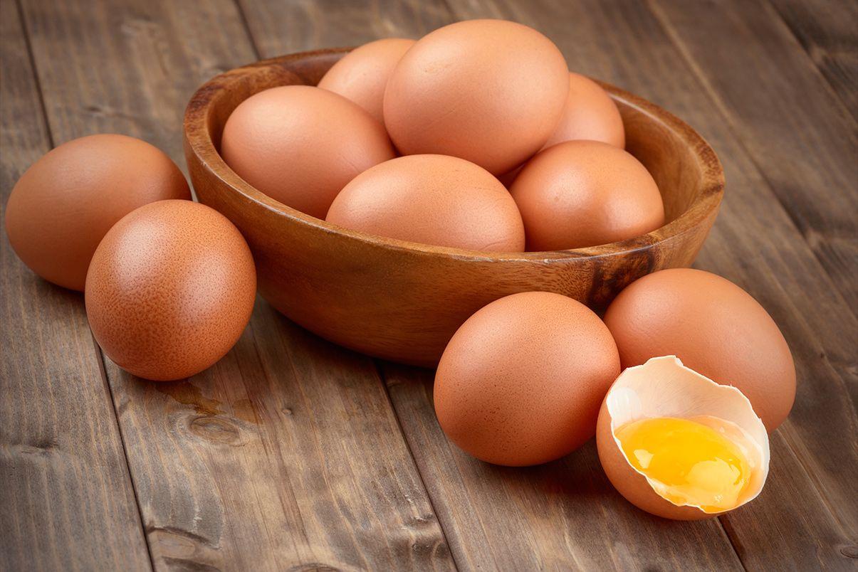 Ingerir um ovo por dia não aumenta risco de doenças