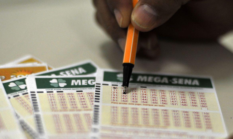 Mega Sena concurso 2235 deve pagar prêmio de R$ 170 milhões nesta quarta-feira
