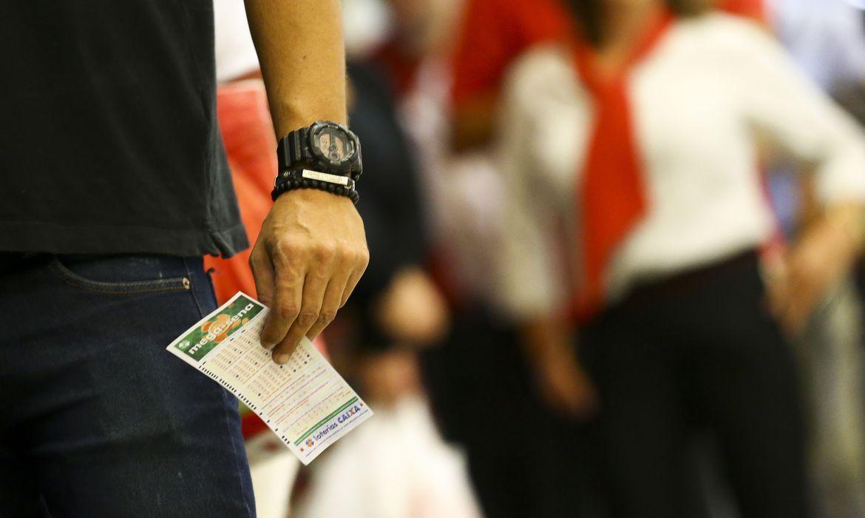 Mega Sena concurso 2237 pode pagar R$ 200 milhões nesta quinta-feira 27