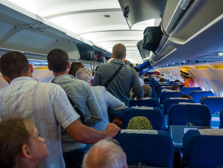 Ocupação de voos para o Rio Grande do Norte registra aumento