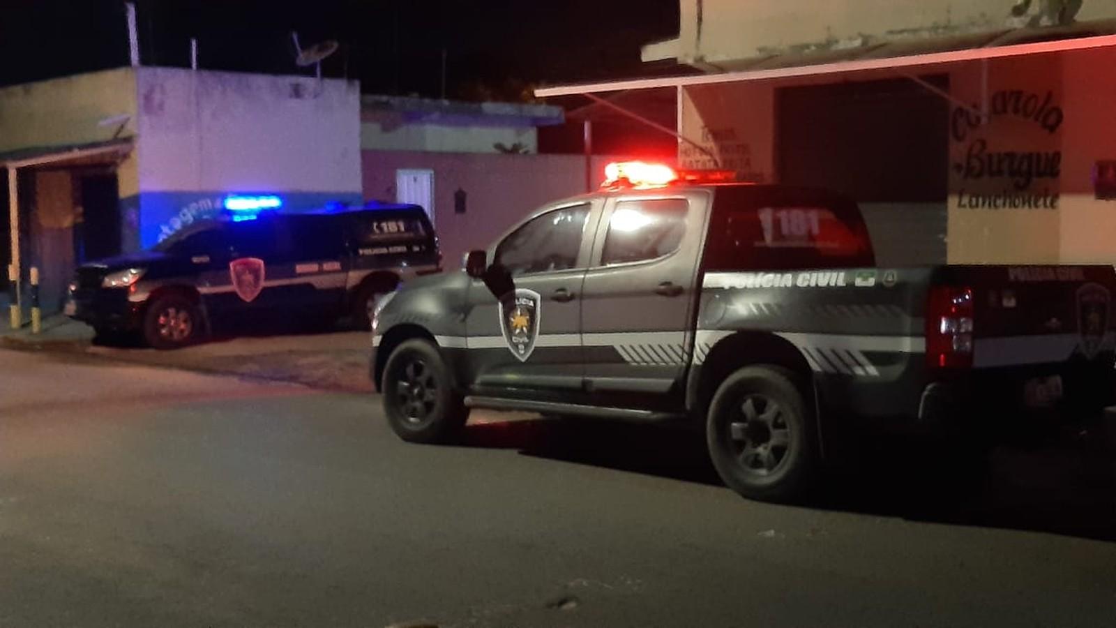 Policial Militar da reserva é assassinado durante assalto em Natal