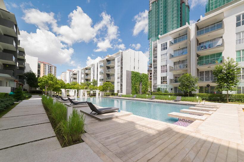 Quem aluga apartamento por temporada pode usar as áreas comuns do condomínio?