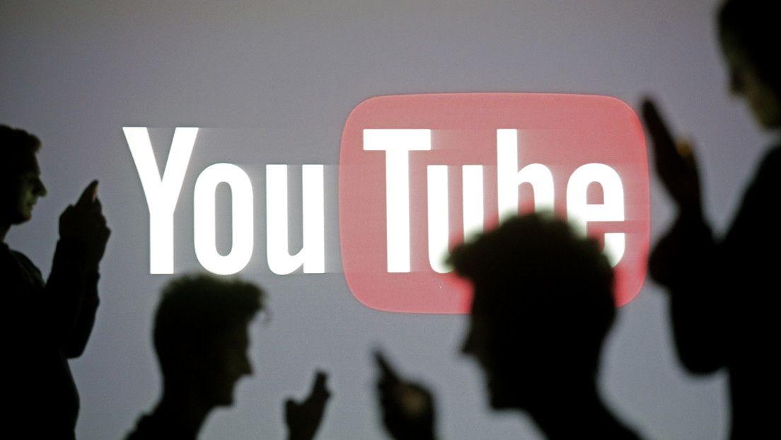 YouTube revela pela primeira vez sua receita com publicidade