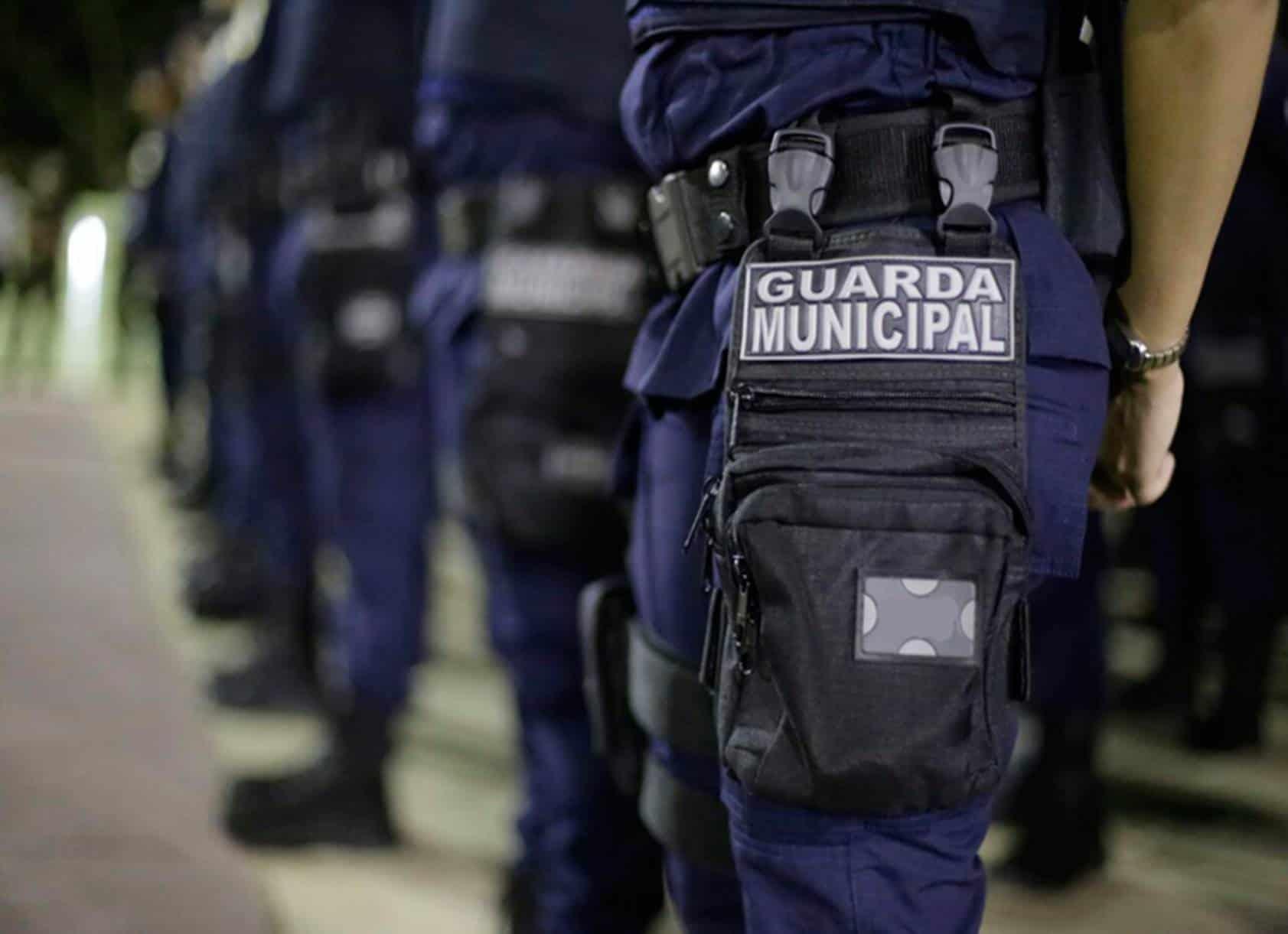 Prefeituras do Agreste Potiguar lançam concurso público com 57 vagas para Guarda Municipal