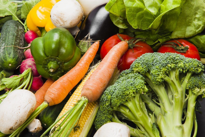 Alimentos isolados não previnem contra a infecção do coronavírus