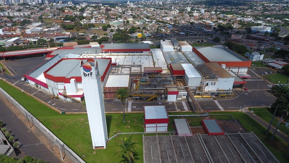 BRF divulga resultados com lucro líquido de R$1,2 bilhão em 2019