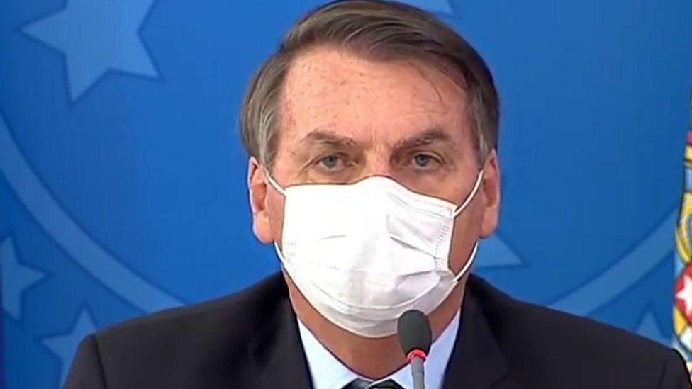 Bolsonaro edita MP que prevê suspensão de contrato de trabalho