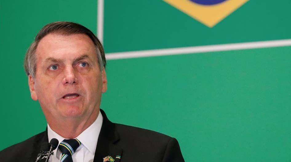 Bolsonaro pedirá estado de calamidade pública