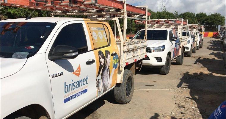 Brisanet segue com 84 vagas de emprego no RN