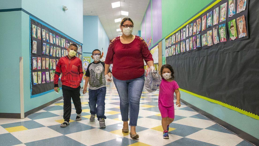 Cientistas alertam que crianças também podem ficar gravemente doentes com coronavírus