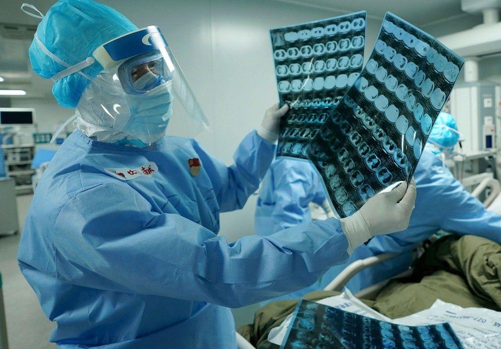 Confira o quadro clínico dos 47 casos positivos de Covid-19 em Natal
