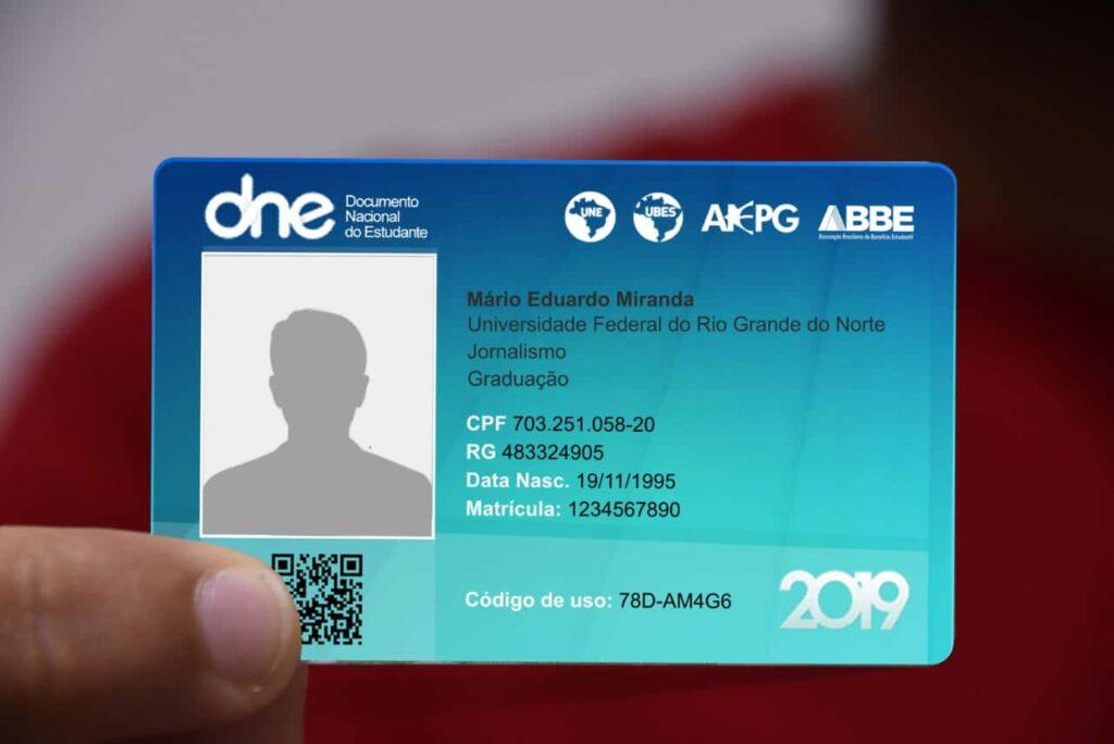 DER prorroga validade de carteiras estudantis no RN