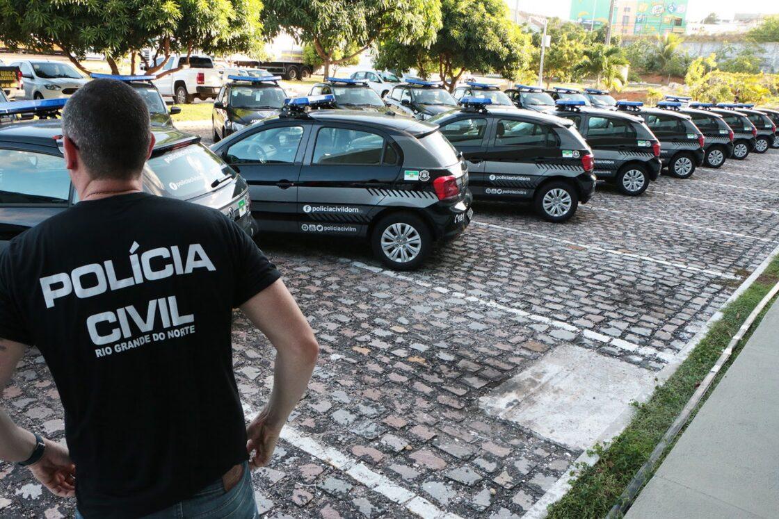 Governo do RN autoriza concurso público para 301 vagas na Polícia Civil