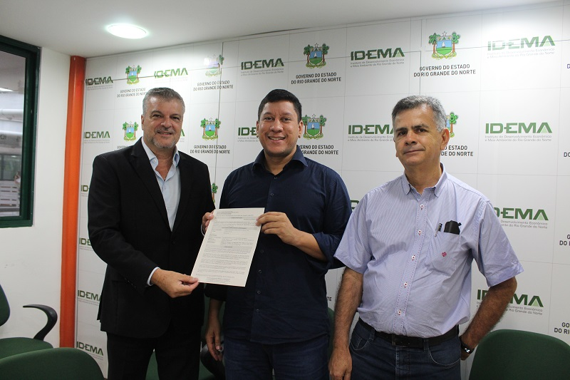Instalação da Sanovo Greenpack deve gerar 100 empregos diretos em Goianinha