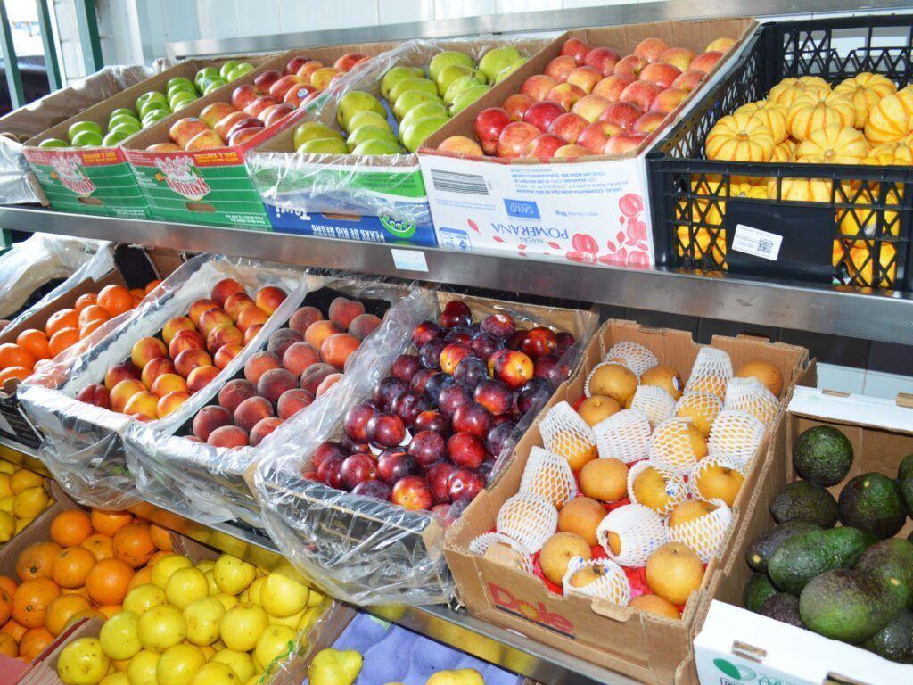 Mercados da Ceasa-RN trabalham com entregas em domicílio