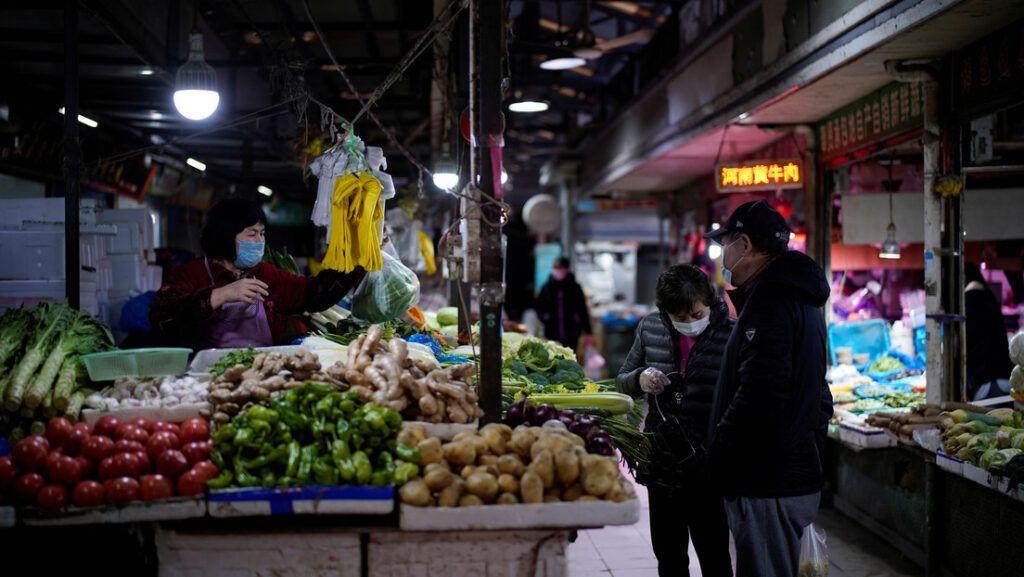 Marco zero da Covid, Wuhan veta consumo de animais selvagens