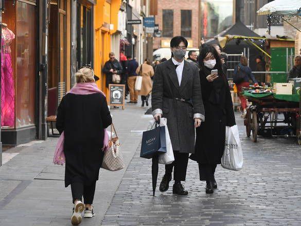 OMS declara pandemia do novo coronavírus