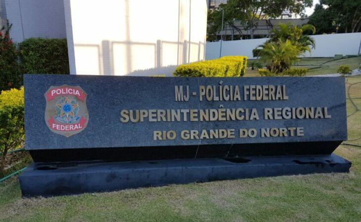 PF extradita colombiano preso em Natal acusado de lesar 28 mil pessoas