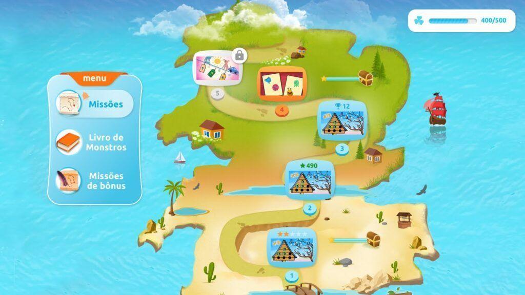 Plataforma de games matemáticos coloca 600 mil alunos em educação a distância