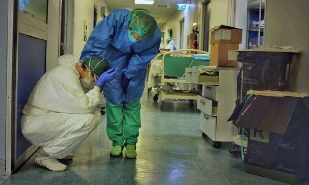 Prefeitura tem 72 horas para fornecer EPI's aos profissionais de saúde em Natal