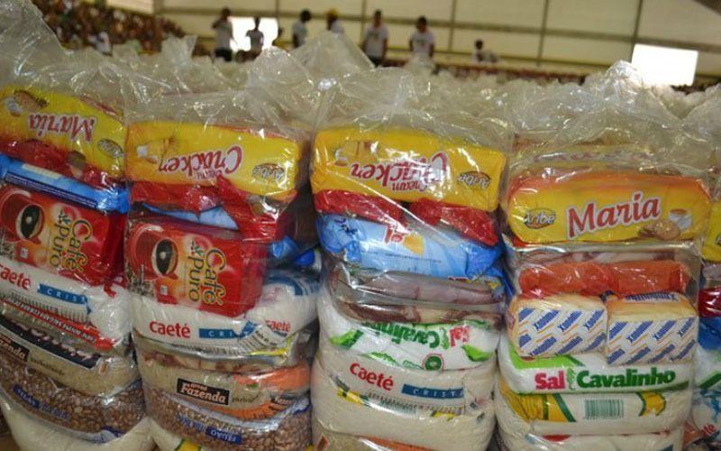 Prefeitura vai garantir alimentação para 58 mil alunos durante suspensão das aulas