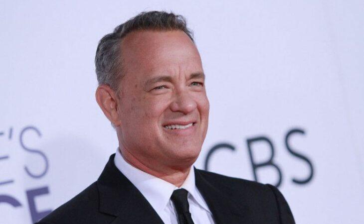 Tom Hanks e esposa testam positivo para o novo coronavírus