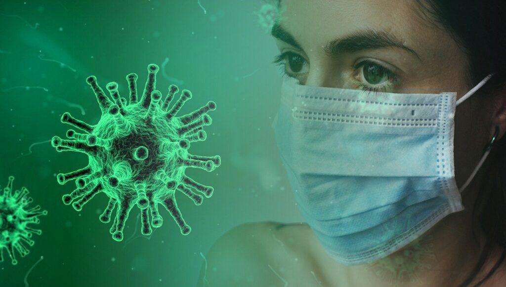 Um em cada 3 pacientes da Covid-19 tem perda de olfato coronavírus