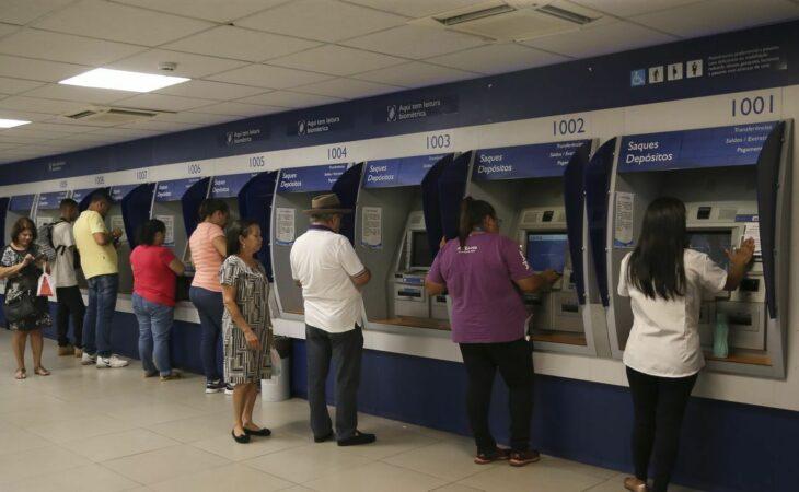 Bloqueio de pagamento de benefícios é suspenso por 120 dias