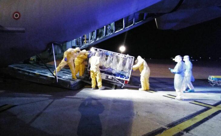 Itália supera China em número de mortos com novo coronavírus