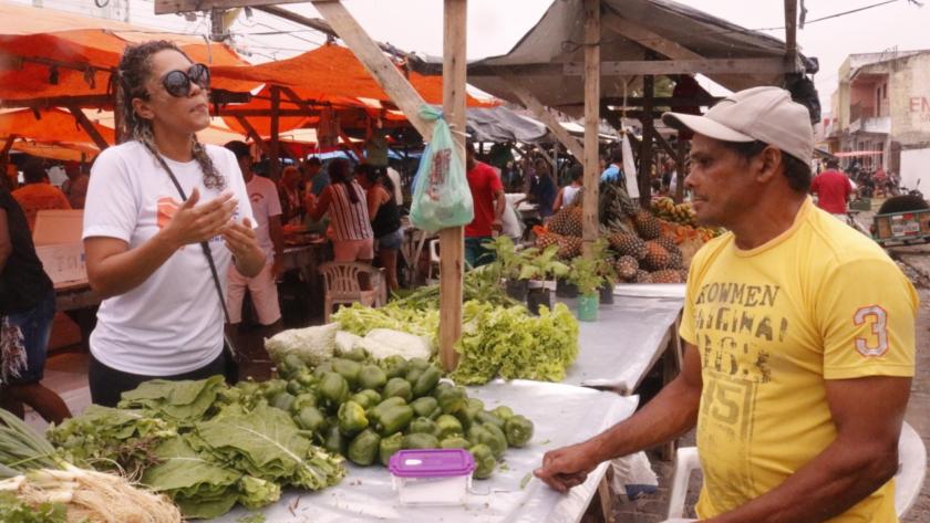Justiça mantém suspensão de feiras livres em Parnamirim
