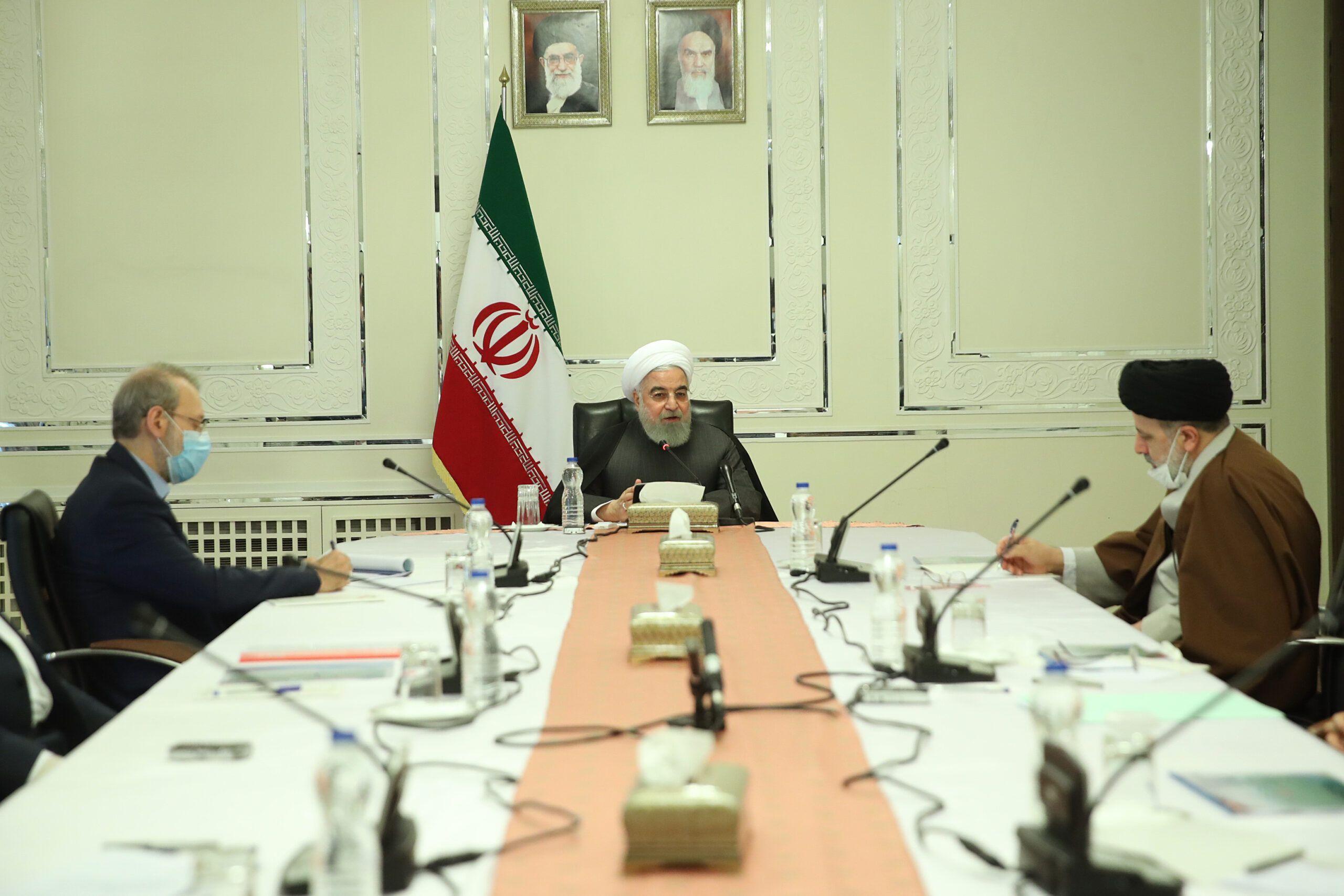 Com 2 mil mortos, Irã decretará quarentena por 15 dias
