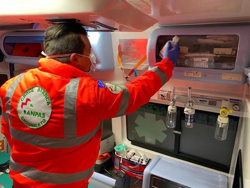 Itália registra queda no número de mortes por coronavírus em 24h