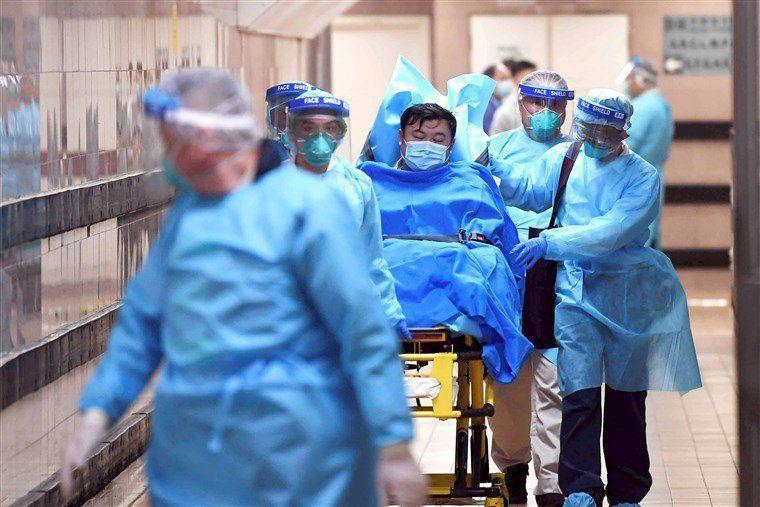 Itália autoriza testes com cloroquina contra coronavírus