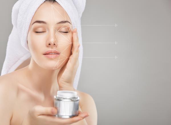 4 etapas para tratar rugas, linhas finas e pele ressecada
