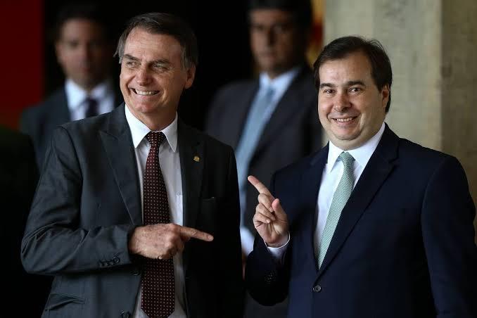 Advogado potiguar entra com mandado de segurança no STF para afastar Rodrigo Maia