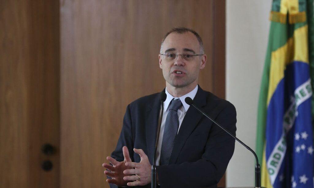 André Luiz de Almeida Mendonça