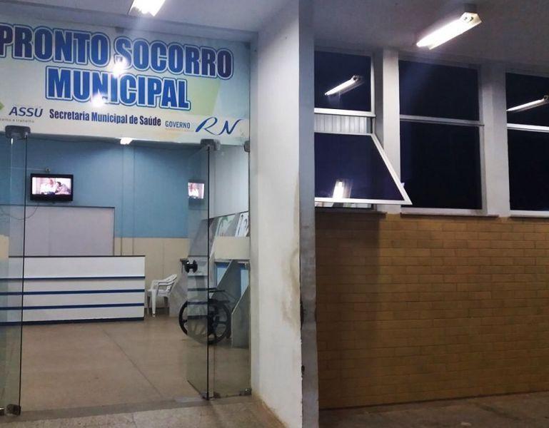 Assú tem primeira morte por coronavírus pronto socorro municipal