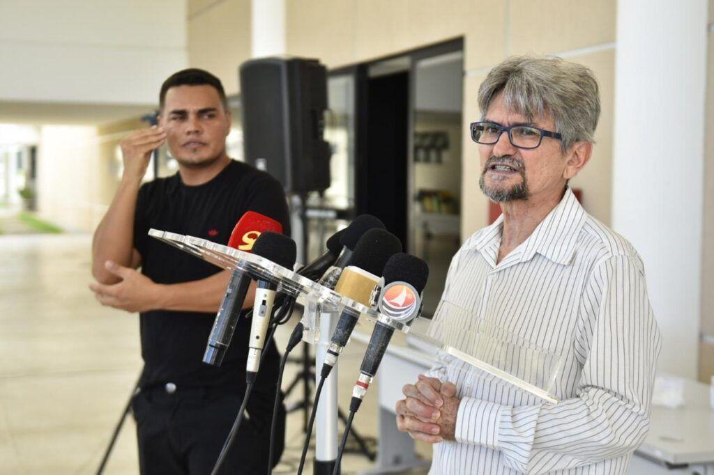 Casos de Covid-19 aumentam no RN e governo reforça necessidade do isolamento