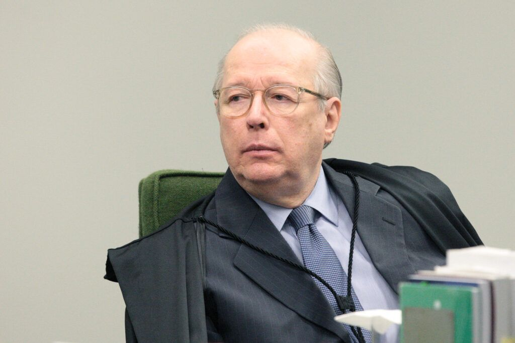 Celso de Mello autoriza inquérito para apurar declarações de Moro envolvendo Bolsonaro